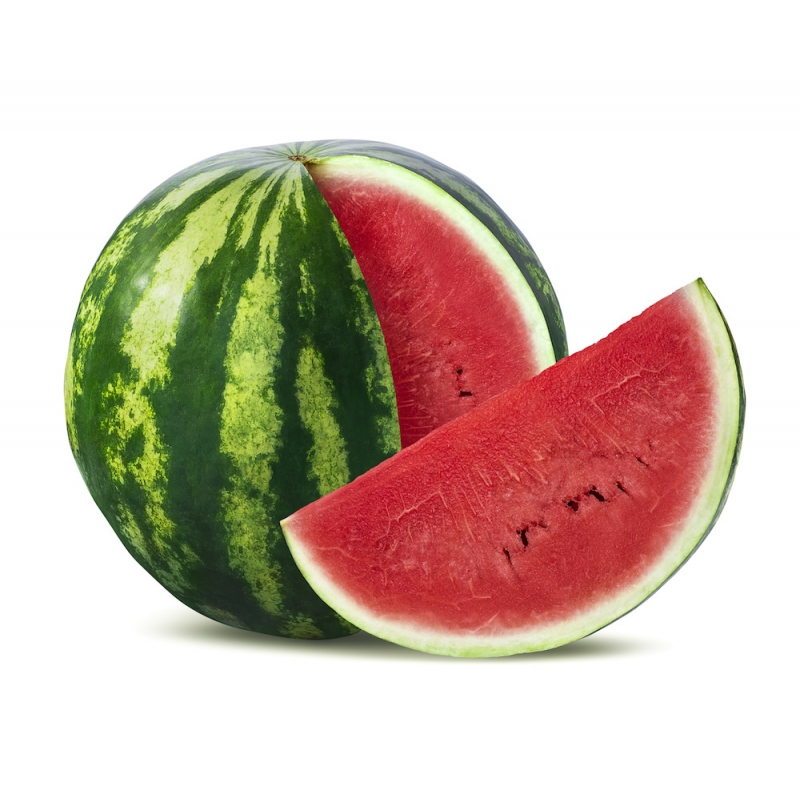 Wassermelone, Wassermelonen