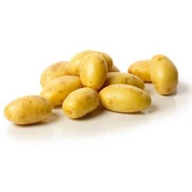 Kartoffeln Raclette