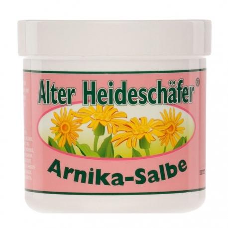 Arnika-Salbe