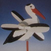 Storch Windrad