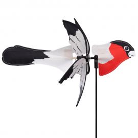 Vogel Windrad