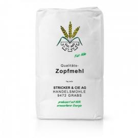 Zopfmehl - 1 kg