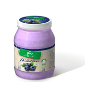 Liechtensteiner Joghurt - Heidelbeer BIO 500g