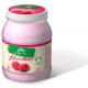 Liechtensteiner Joghurt - Himbeer BIO 500g