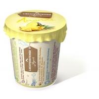 Liechtensteiner Joghurt - Ananas 180g
