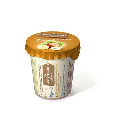 Liechtensteiner Joghurt - Haselnuss 180g