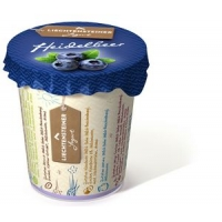 Liechtensteiner Joghurt - Heidelbeer 180g