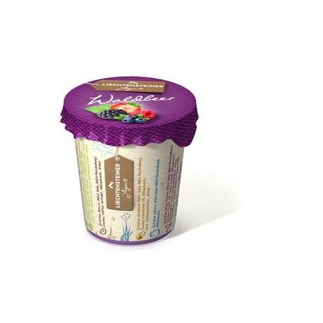 Liechtensteiner Joghurt - Waldbeer 180g