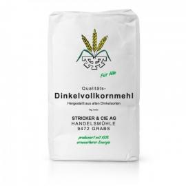 Dinkelvollkornmehl - 1 Kg