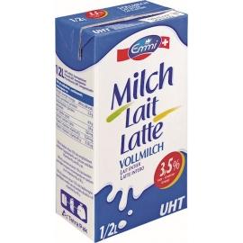 Milch UHT 0.5 L (3.5% Fett)