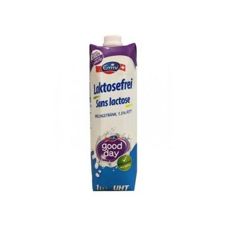 Milch UHT Laktosefrei 1L (1.5% Fett)