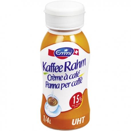 Kaffeerahm 0.25 L