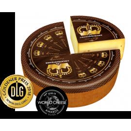 """Käse """"Liechtensteiner Käse Nussig"""" 250 g"""