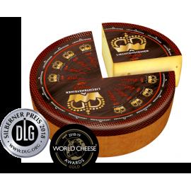 """Käse """"Liechtensteiner Käse Würzig"""" 250 g"""
