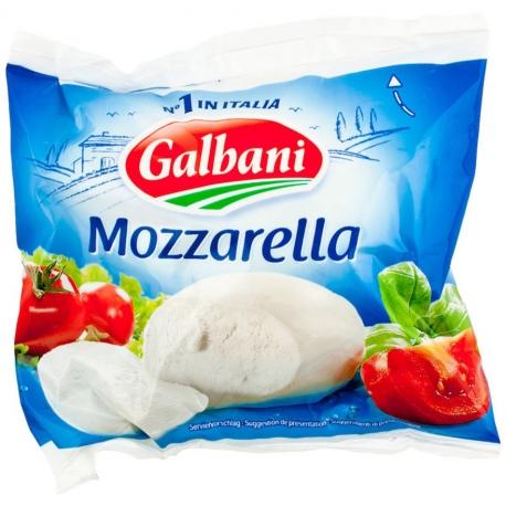 Mozzarella Käse
