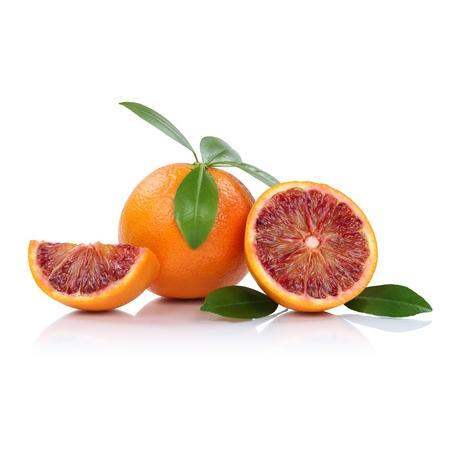 Orange Rot (Blutorangen)