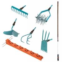 Gartenwerkzeug und -geräte