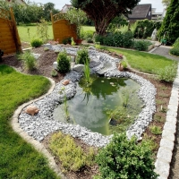 Landschafts-gärtner